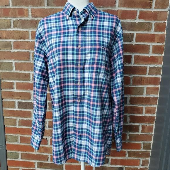 Vineyard Vines Other - Vineyard vines button down shirt